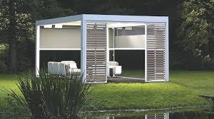 cuisine ext駻ieure design abri cuisine exterieure les nouveaux abris de jardin design abris