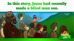 john 10 i am the door kids bible story kids bible stories