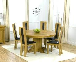 round dining room tables for 6 round dining table with 6 chairs hangrofficial com