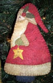 261 best felt ornaments for images on