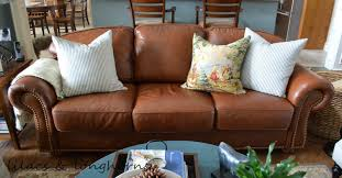 Leather Furniture Sofa Repairing And Refurbishing Leather Furniture Lilacs And