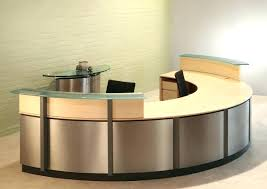 Salon Reception Desk Furniture Salon Front Desk Furniture Entspannung Me