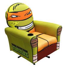 Tmnt Saucer Chair Ninja Turtle Furniture Cievi U2013 Home