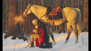 george washington s thanksgiving proclamation a story of america