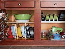 Kitchen Cabinet Shelving Ideas Best Kitchen Cabinet Organizers All Home Design Solutions Wise