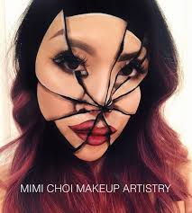 mimi choi mkeup artistry 3 this makeup artist can transform her