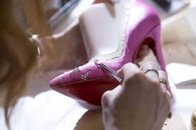 design the world u0027s most exclusive shoes with christian louboutin u0027s
