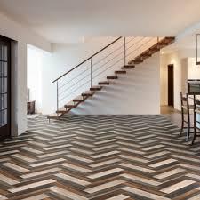 funky lino patterned vinyl flooring trendy and retro designs
