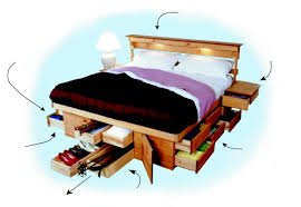 ultimate bed platform beds with drawers