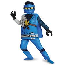 halloween legos buy lego u0027s ninjago jay deluxe child costume