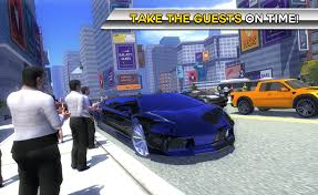 lamborghini limousine blue wedding limousine driver 3d android apps on google play
