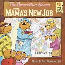 berenstain bears teach perseverance teamwork family tpt