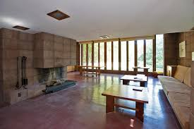 frank lloyd wright home interiors frank lloyd wright homes for michigan scientists