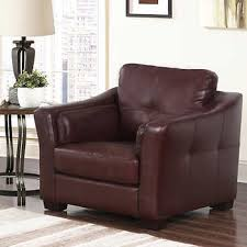 leather chair living room chairs costco
