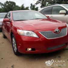 toyota camry 06 for sale clean toyota camry 2006 colour for sale kano jumia deals