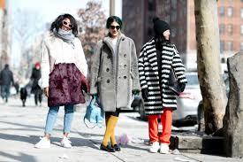44 best coats at nyfw closetful of clothes