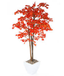 artificial 5ft 3 japanese maple tree faux tree tree