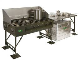 field catering gas lpg cooking equipment portable kitchen