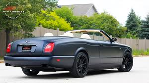 convertible bentley custom bentley azure b forged performance forged custom 3 piece wheels