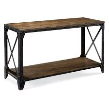 coffee table wonderful side table crate butcher block coffee