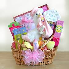 Angel Decorations For Baby Shower The 25 Best Ba Gift Baskets Ideas On Pinterest Ba Baskets