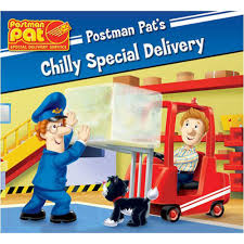 post pat a chilly special delivery postman pat books at the works zoom