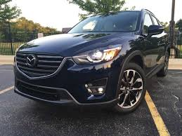 mazdas 2016 2016 mazda cx 5 the crossover all others are measured by