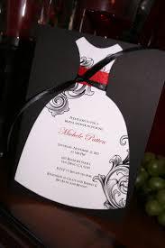 dress invitations 38 best convites diecut images on pinterest marriage