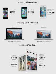 macbook black friday best black friday deals in south africa