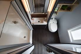 Tiny Home Bathroom by Shedsistence Tiny House D I Y Modern Minimalist Interior Design