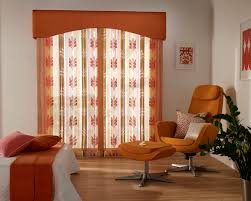 Picture Window Curtain Ideas Ideas Window Treatment Ideas For Doors 3 Blind Mice