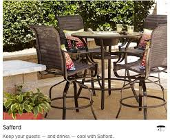 Patio Chairs Lowes Patio Table And Chairs Lowes Patio Furniture Conversation Sets