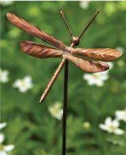 insects metal standard statues ornaments ebay