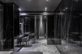 black marble flooring flooring ideas dark marble floor and wall design for modern