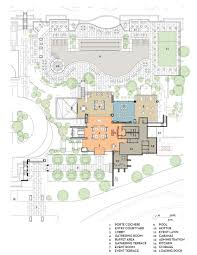 Floor Plans With Porte Cochere Club Site Plan Ascaya
