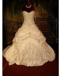the childhood dress versus the real dress u2013 post a pic weddingbee