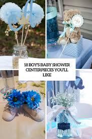 centerpieces for baby shower ideas baby shower centerpieces boy nautical cake