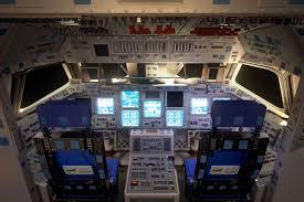 Lunar Module Interior Max Lunar Module Interior