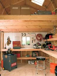 how to organize your garage raber portable storage barns