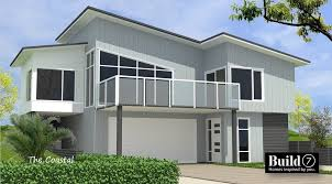 100 coastal floor plans coastal house plans contemporary