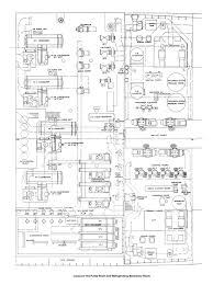 a glimpse into new generator makerspace in burlington live culture magazines for home decor large size detailed drawings plan of the pump and refrgierating machinery rooms