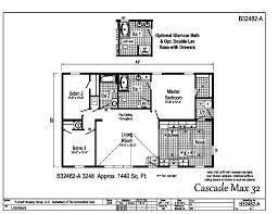blue ridge floor plan blue ridge max cascade max b32482 find a home commodore homes
