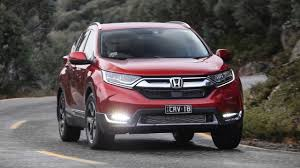 honda cr v versus lexus nx 2018 honda cr v review first australian drive chasing cars
