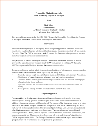 ideas of sample of cover letter for research proposal about free
