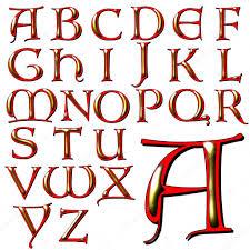 schrift design alphabet schrift design stockfoto 51313015