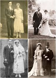 Wedding Photographs History Of Wedding Photography The Wedding Secret Magazine