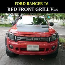 front grill ford ranger front grille v2s for ford ranger buy front grille for ford
