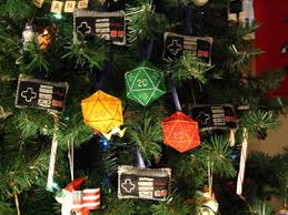 nintendo and d d felt and embroidered ornaments crafts