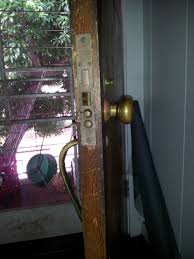 Old Knobs Where To Find Very Old Door Knob Handle Deadbolt Set Home