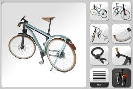 Industrial Design Thesis Ideas Three Student Design Projects Bicycle Design